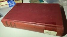 1920 APPLICATION OF DYESTUFFS TO TEXTILES, PAPER, LEATHER & OTHER MATERIALS HC
