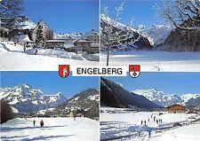 BG18044  ski  engelberg    switzerland