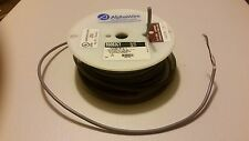 ALPHA WIRE 86003C7 SL005 CABLE 3COND 28AWG SHIELDED 100' APPROX  3/C XTRA-GUARD