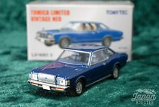[TOMICA LIMITED VINTAGE NEO LV-N61a 1/64] TOYOTA CROWN 2DOOR HT 2000 DX CUSTOM