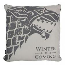 Game Of Thrones Cushion Stark Official Merchandise