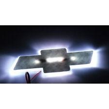 LED Car Tail Logo Auto Badge Light White Light for Chevrolet Sail Captiva Trax