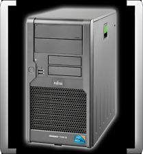 FUJITSU SIEMENS PRIMERGY TX100 S2 INTEL CORE i3 3.06 GHZ 4GB RAM DDR3 1TB HDD !