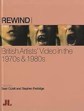 NEW Rewind: British Artists' Video in the 1970s & 1980s