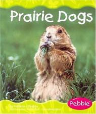 Prairie Dogs-ExLibrary