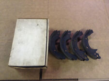 Mighty 566X Drum Brake Shoes Shoe Fits 86-92 Ford Taurus