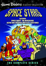 Hanna-Barbera Classic Collection: Space Stars - The Com (REGION 0 DVD New) DVD-R