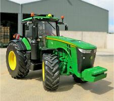 BRITAINS John Deere 8400R Tractor 1:32 Diecast Farm Model 43174