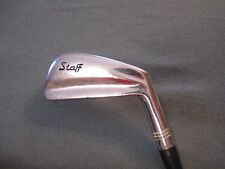 VINTAGE WILSON STAFF 2 IRON GOLF CLUB 1976-77 OUTSTANDING CLEAN !