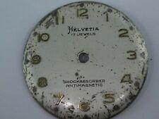 Dial nr 24 Helvetia 830