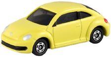 Japan Toy Car Model - Tomica No.33 Volkswagen The Beetle (blister) *AF27*