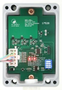 Truck Crane Control Board for Liftmoore DC and Hydraulic Cranes
