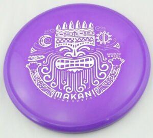 NEW Dx Makani 141g Putter Purple Innova Disc Golf at Celestial Discs