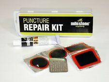 Puncture Repair Kit for Bike Bicycle Kits Tool Tech Handly Tyre Wheels New775591