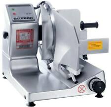 New Bizerba Vs12F Commercial Manual Deli Meat Slicer