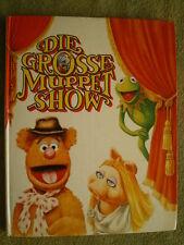 La grande Muppet Show-Kermit la rana, Miss Piggy, Orso Fozzie, Floyd, Zoot