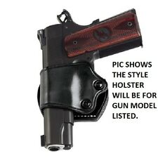 Galco Yaqui Paddle SIG/COLT/BERETTA more listed Right Black YP253B