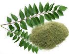 Fresh Dried Curry Leaves  powder 100% Organic Natural Leaves from Sri lanka