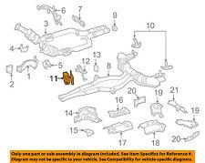 MERCEDES OEM 07-13 S65 AMG A.I.R. System-Valve 0025407097