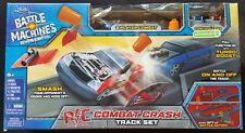 Jada Toys Battle Machines - Combat Crash R/C Trackset