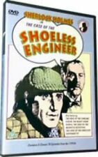 Sherlock Holmes In The Case Of The Shoeless Engineer.DVD