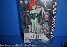 The New Batman Adventures Animated Series Poison Ivy Figure DC Collectibles New