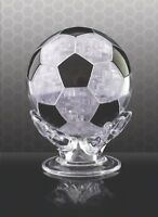 3D Fun Puzzles Football/Dinosaur/Panda/Elephant/Apple/Skull