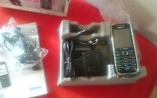 Nokia 6233-Black (without Simlock) Mobile Phone 100% Original!!! UNUSED!!!