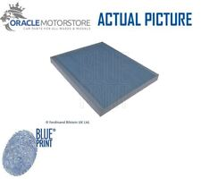 NEW BLUE PRINT ENGINE CABIN / POLLEN FILTER GENUINE OE QUALITY ADZ92507
