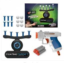 Shooting Gun with floating target Guns Shooting Game home stay Kids Toys Gift