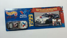 #6 Mark Martin Hot Wheels Valvoline 1999 Roush Racing Diamond Anniversary PHOTOS