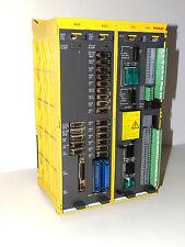 Fanuc BACK Servo Control Board completo a16b-2200-0841 a16b-2200-0853 Top