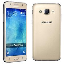 BRAND NEW SAMSUNG GALAXY J5  DUOS DUAL SIM 13MP SMARTPHONE 16GB GOLD