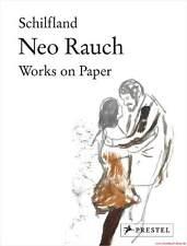 Fachbuch Neo Rauch, Works on Paper, Persönlicher Blick in die Ideenfabrik, NEU