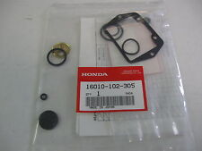 HONDA CT70 CT70H CARBURETOR KIT CARB REBUILD  CT90 ST90 ATC70 ATC90 OEM