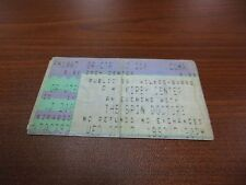 1992 Spin Doctors Tour Concert Ticket Kirby Center Rare Used Condition