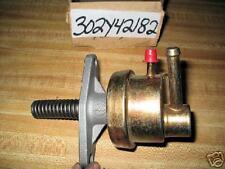 Antique AC Fuel Pump # 302Y42182 - New