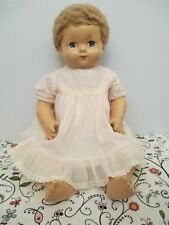 New ListingAdorable Vintage Composition & Cloth Baby Doll by Effanbee