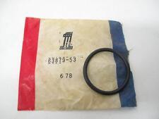 Nos Oem Aceite Tapa de filtro con anillo tórico 63879-53 Harley Davidson Flh Shovelhead dbu3