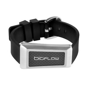 Bioflow Magnetic Therapy Windsor Silicone Wristband - From Bioflow Direct