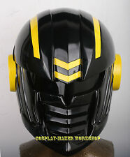 1/1 R113 c Cosplay Kamen Rider Kamen Teacher Black 1/1 Wearable Helmet / Mask