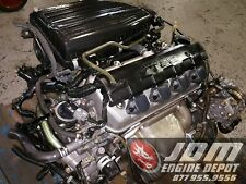 01 05 HONDA CIVIC 1.7L 4 CYL SOHC VTEC ENGINE JDM D17A FREE SHIPPING