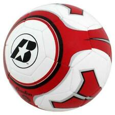 Baden Soccer Ball - Red/White Z-Series Size 5