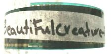 Beautiful Creature Motion Pictures Movie Trailer    35 mm Flat