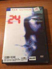 24 Season 1 Disc 2 Episodes 5-8 (DVD) ...pm37