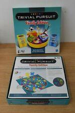 Trivial Pursuit Family Edition Excellent Condition 2011