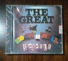 Sex Pistols the great rock n Roll swindle Cd nuovo sigillato