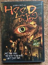 Hood Of The Living Dead Zombie Horror Buy 9 DVDs For £3.50 Postage UK