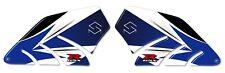 2 Protections Latéral Réservoir Pour Moto Compatible Suzuki Gsxr 600-750 2011-18