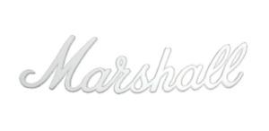 Marshall Japon Logo Mark 5C011020 Avec : 270mm